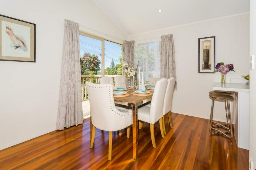 Solid Matai Timber Flooring Auckland Installer