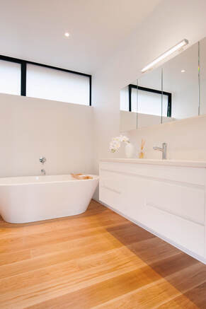 best timber flooring bathrooms auckland